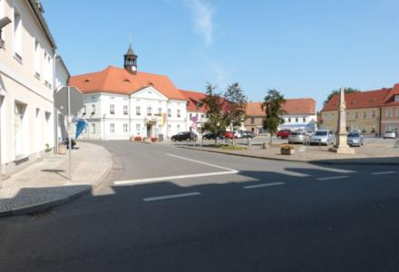 Rathaus Ortrand